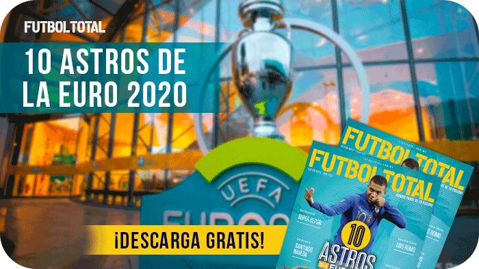 Descargable Astros Euro 2020