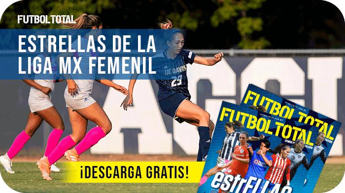 Descargable Liga MX Femenil