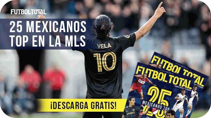 Descargable Mexicanos Top MLS