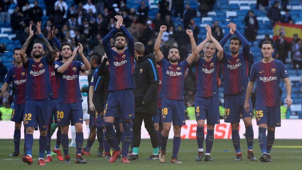 Liverpool ofertaría 80 millones por jugador del FC Barcelona