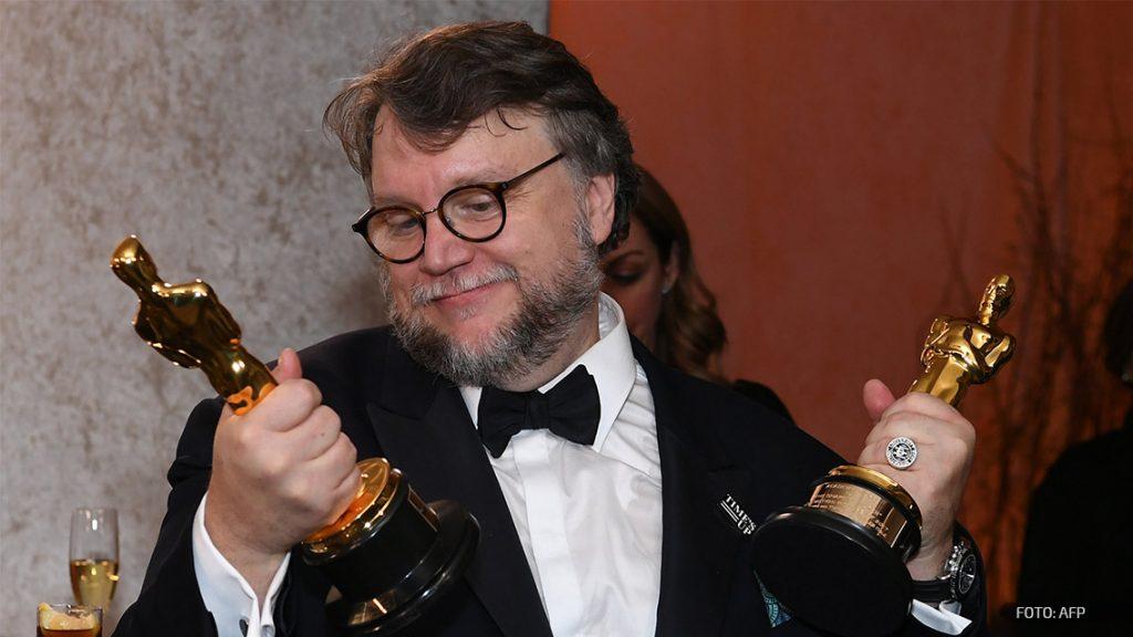 """Guillermo del Toro, el """"fan"""" del Atlas que sí gana"""