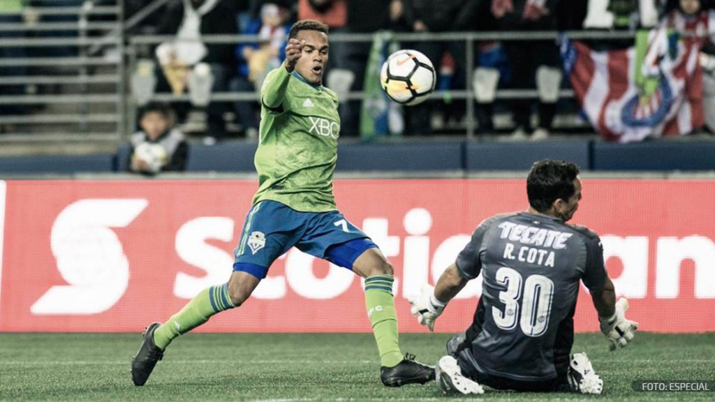 La MLS y Seattle Sounders celebraron triunfo sobre Liga MX