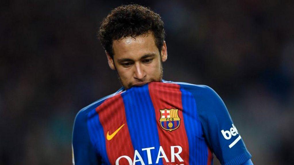 Neymar se habría ofrecido para regresar al FC Barcelona