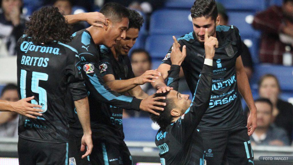 Querétaro elimina en penales a Monterrey y va a cuartos de Copa MX