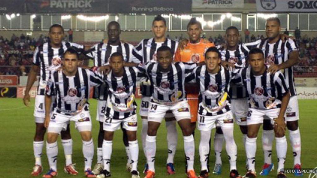 El Tauro, la 'Juve' de Panamá, próximo rival del América